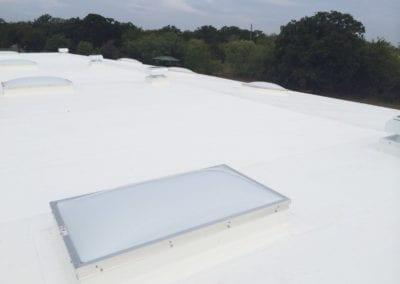 Dana roof