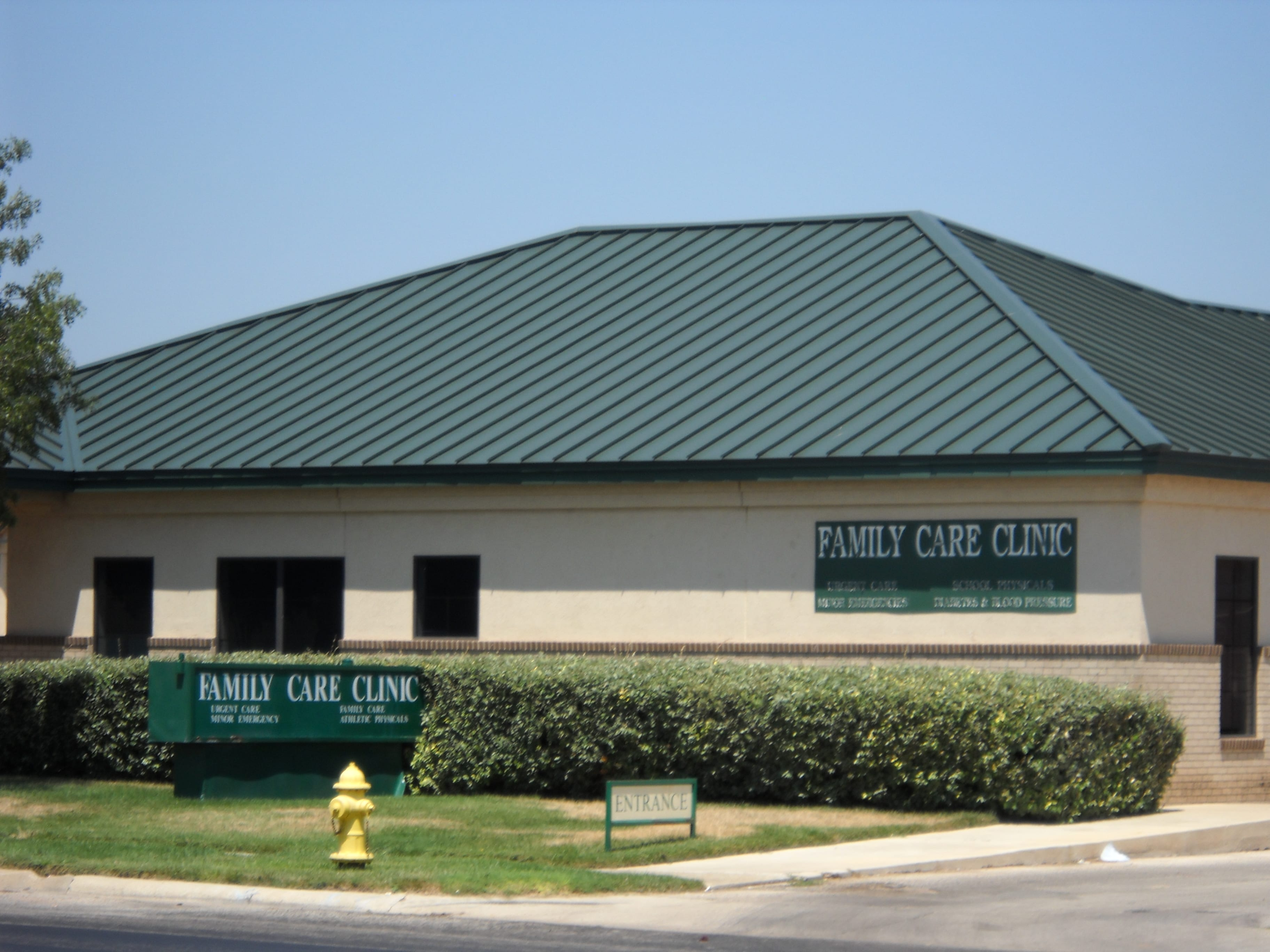 Commercial Roofing Portfolio Bronco Roofing