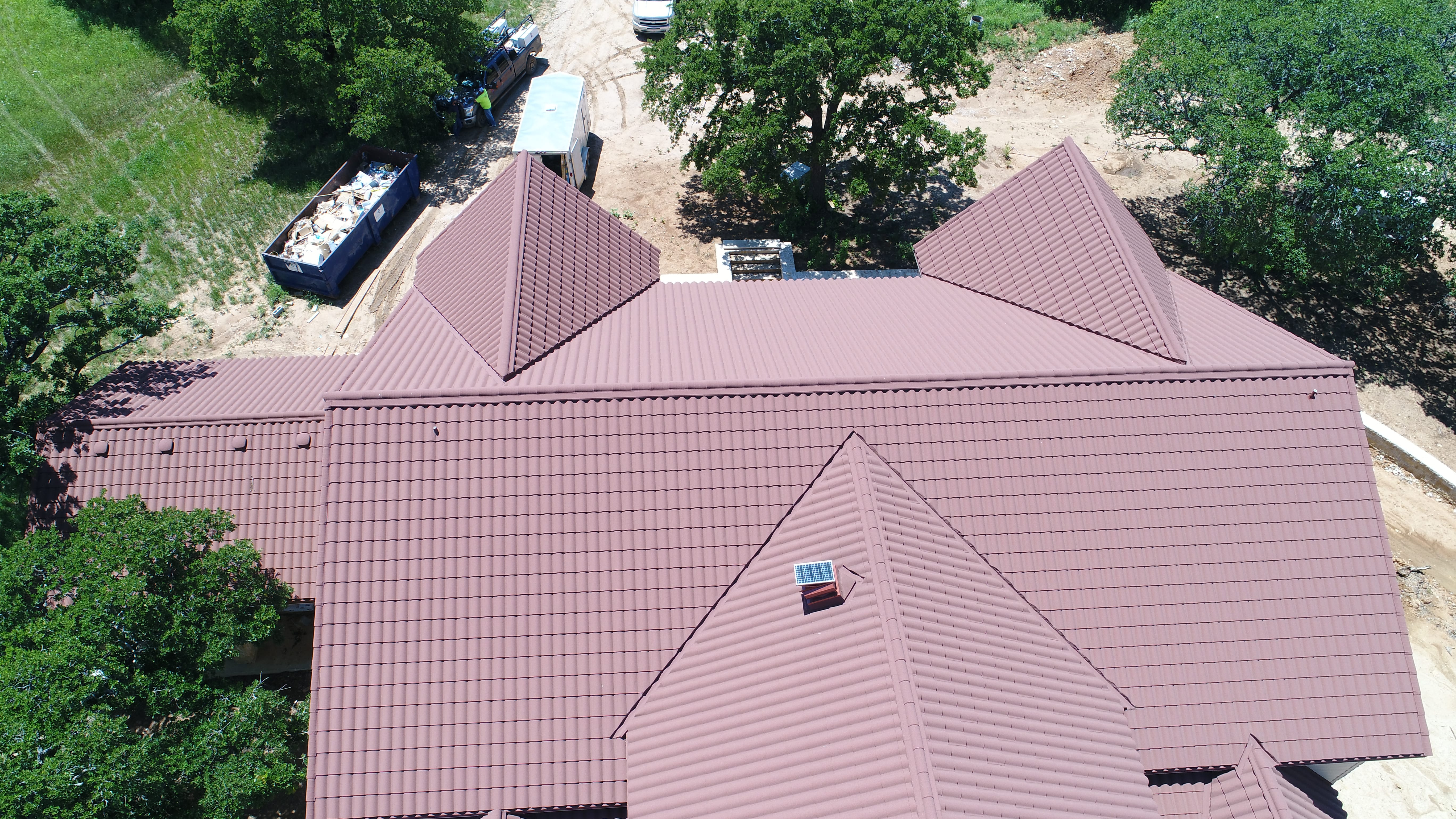 Residential Bronco Roofing Amp Construction Fort Worth Tx